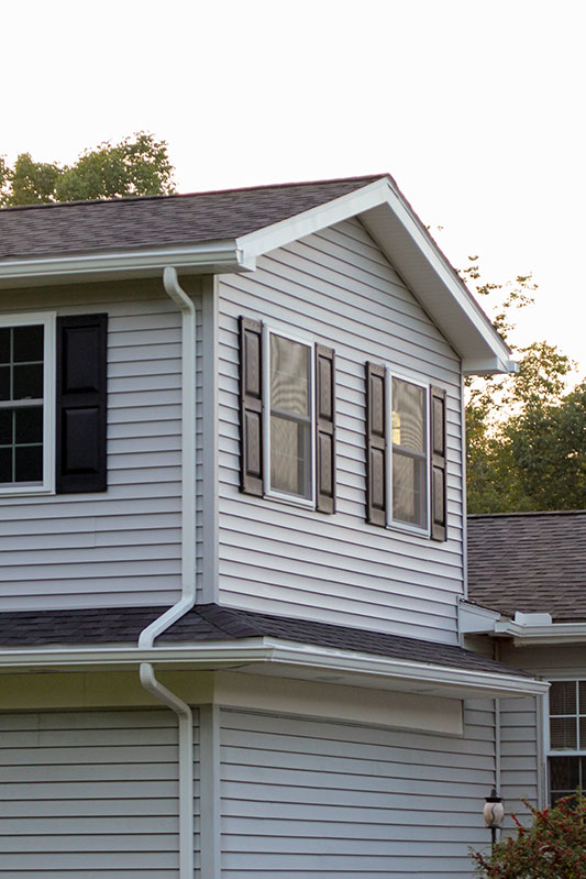 Garage Addition and Remodel - Zehr Building LLC