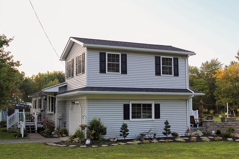 Garage Addition And Remodel Zehr Building LLC